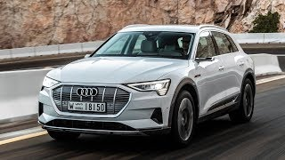 Audi e-tron 2019 Car Review