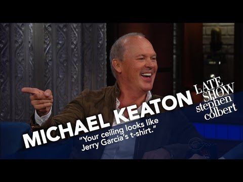 Michael Keaton's Real Name Was Taken By Another Movie Star thumbnail