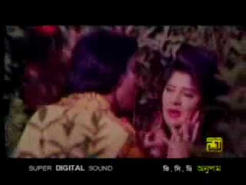 Bangla Movie Song: Sobar Jibone Prem Ase video