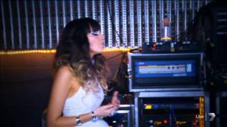 Samantha Jade - Final thoughts on The X Factor Australia 2012 - Grand Final Decider 20-11-2012 (HQ)