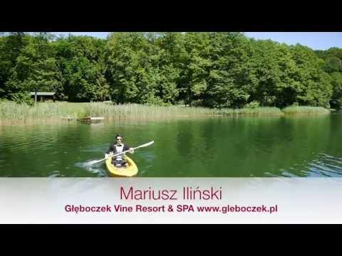 Turystyka Wodna - Głęboczek Vine Resort & SPA