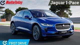 Jaguar I-Pace | First Drive | AutoToday