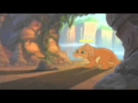 the land before time vii the stone of cold fire song