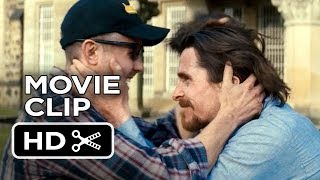 Out Of The Furnace Movie CLIP - How's It Feel (2013) - Christian Bale Movie HD