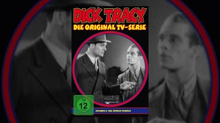 Dick Tracy - The Spider Strikes