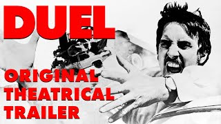 Duel (1971) Original Trailer HD