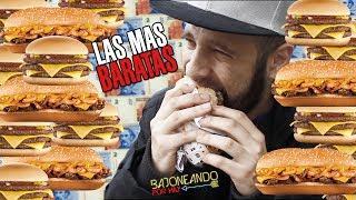 Top 10 Best Burger King Menu Items