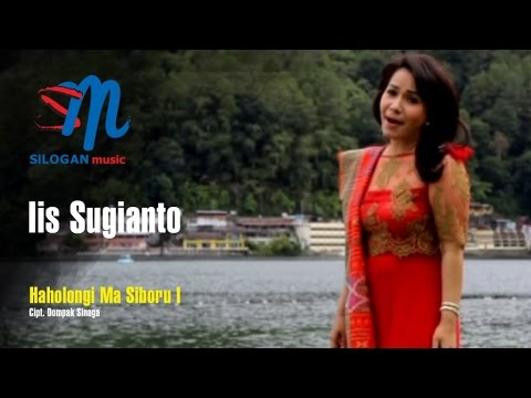 Iis Sugianto - Haholongi Ma Siboru (Official Music Video)
