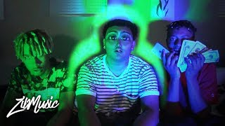 Yung JerJer – McLovin (Official Music Video) (Dir. By @evgmboy)