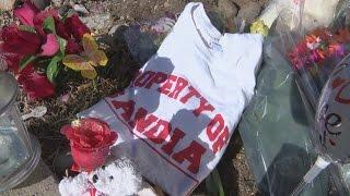 Police identify Albuquerque teen killed in stolen vehicle crash