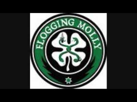Flogging Molly - Rebels Of The Sacred Heart