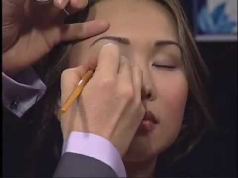 MAKEUP GOURMET: Asian Eyes (even if you're not) Part 1