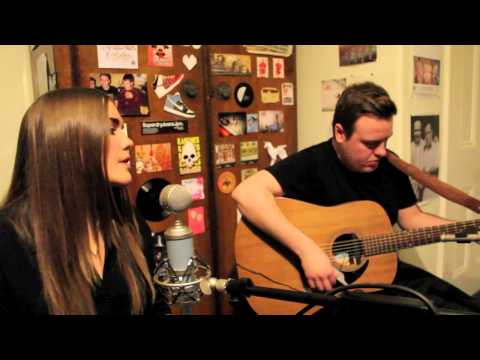 Rachael Cormack performing an acoustic version of Jeff Buckley's 'Last Goodbye', featuring Daniel Crichton on guitar and recorded by Danen Sloan. Hey dudes, ...