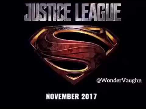 SIÊU ANH HÙNG TRONG POSTER JUSTICE LEAGUE 2017 thumbnail