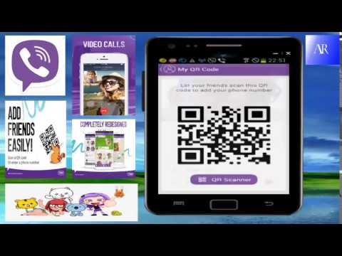 VIBER 5.0 ---VELIKI REFRES --VIDEO POZIVI !!!