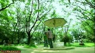 Na Bola Kotha ~ Ayon Ft. Eleyas & Aurin (Music Video) HD 720p