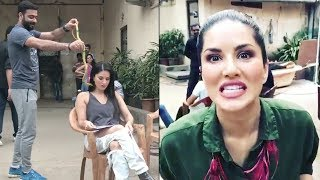 Sunny Leone Revenge to Sunny Rajani - Funny Video