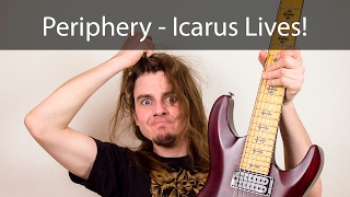 Watch Periphery Icarus Lives video