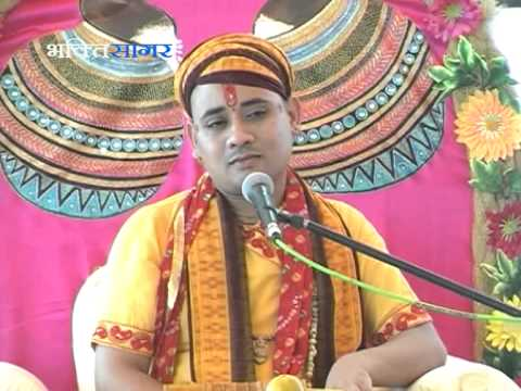 Radha Krishna Ji - Katha Day 1 video