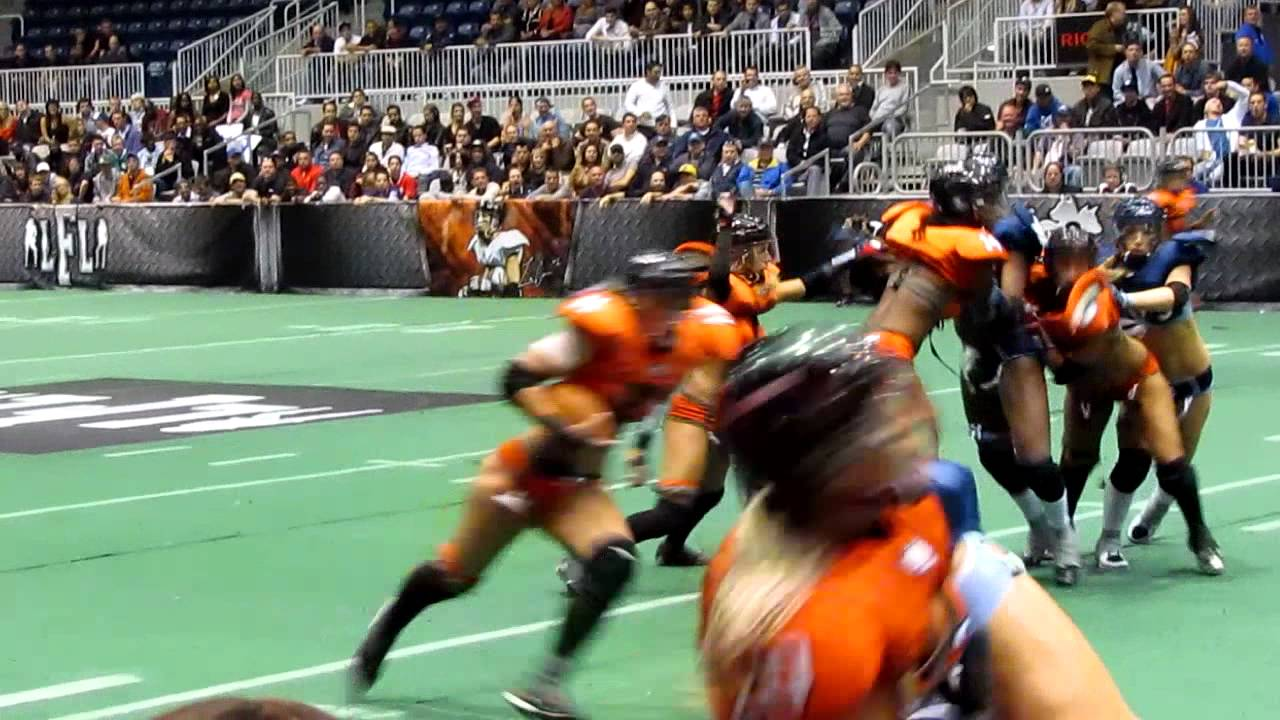 the gallery for gt lingerie football accidents
