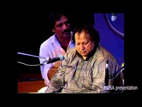 Mere Man Ka Raja - Ustad Nusrat Fateh Ali Khan - OSA Official HD Video