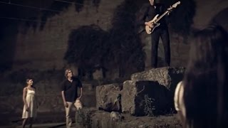 """Luke Winslow-King """"I'm Glad Trouble Don't Last Always"""" (Official Music Video)"""