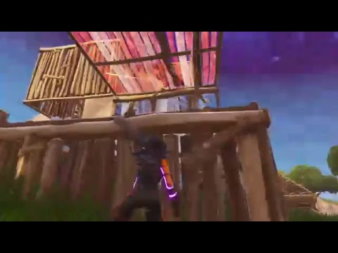 Fornite (br) most insane game ive ever played