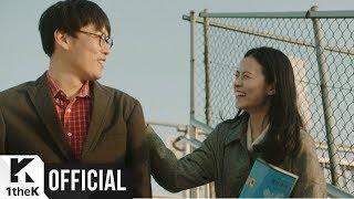 [MV] JANNABI(잔나비) _ for lovers who hesitate(주저하는 연인들을 위해)