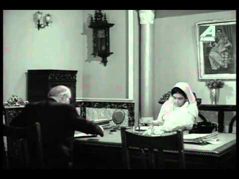 Rajkumari - Part 1 13 - Classic Romantic Bengali Movie - Uttam Kumar & Tanuja video