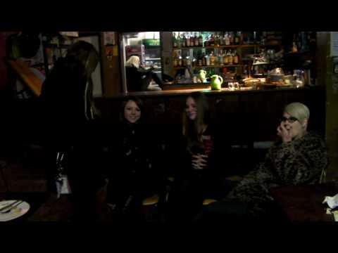 KITTIE - SEX DRUGS N SAUSAGE ROLLS EUROPEAN/UK TOUR 2010
