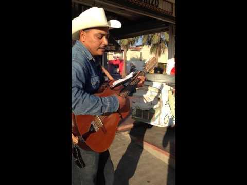 """El JR desde Ensenada, Baja Ca.  """"Mi Niña Traviesa"""""""
