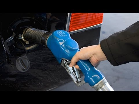 The Average Price of Gasoline Goes Up Due to Rise in Crude
