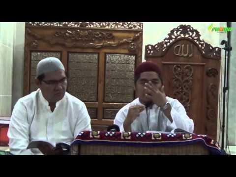 Ust. Muflih Safitra - Penjelasan Kitab At Tibyan Bag. 12