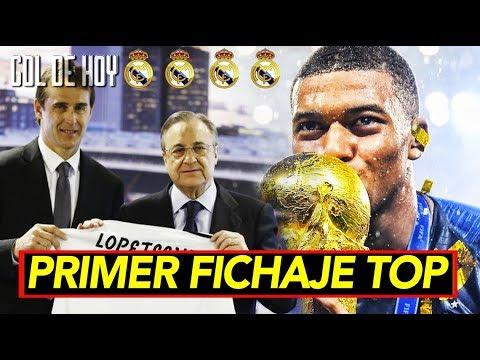 Cuestión de horas: Gran fichaje del Real Madrid I Kylian Mbappé, en punto de comparación con Pelé thumbnail