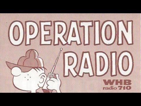 WHB OPERATION RADIO PROMO (MAY, 1968)