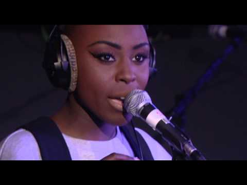 Laura Mvula - Human Nature in the Live Lounge