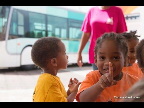 TCSP: La Guyane s'inspire du modèle Martiniquais