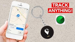 Best Lost & Found GPS Tracking Tag of 2019 (TrackR Pixel Review)