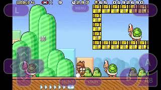 World 4 Part 3   Super Mario Bros 3