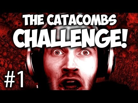 As Above, So Below: CATACOMBS CHALLENGE - Episode 1 (2)