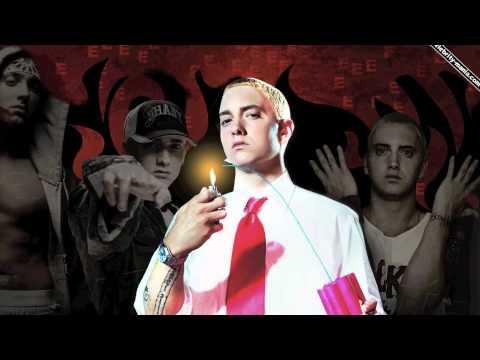 Eminem - Without Me (Tron 's Insane Lambada Remix)