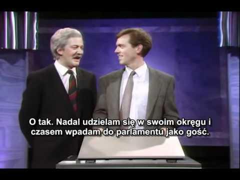 A Bit of Fry & Laurie PL - Kserując Moje Genitalia Z (Photocopying My Genitals With) [napisy PL]