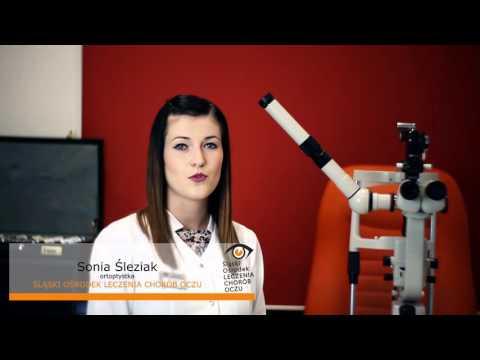 Śląski Ośrodek Leczenia Chorób Oczu