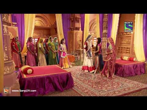 Bharat Ka Veer Putra - Maharana Pratap - Episode 203 - 7th May 2014