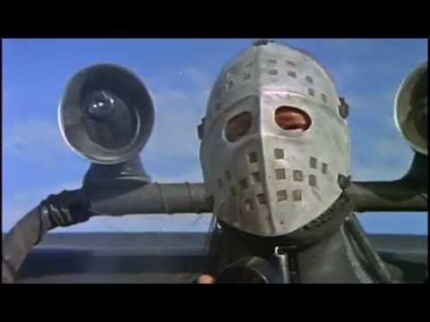 The Road Warrior (1981) - Movie Trailer