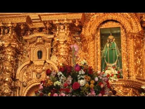 El Santuario del Quinche, su origen e historia