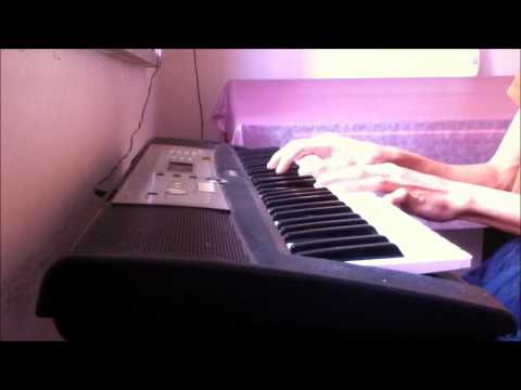 杨丞琳- 仰望(Rainie Yang - Longing For) Piano Cover