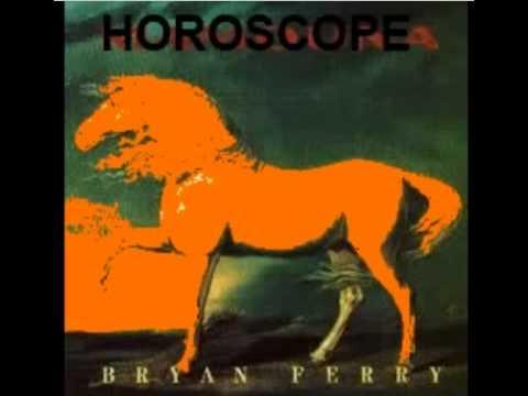 Bryan Ferry - N.Y.C.