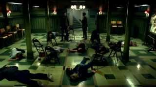 HEROES REBORN Official Trailer 2015