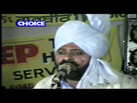Mohd Sadiq LIVE - Mera Vas Na Ranjhna Ve